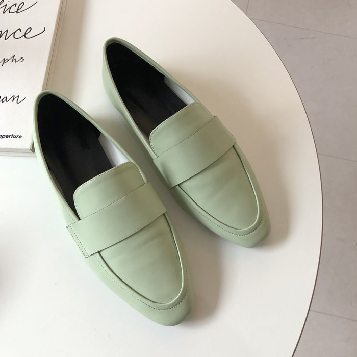 Wearable Loafer (2c)
